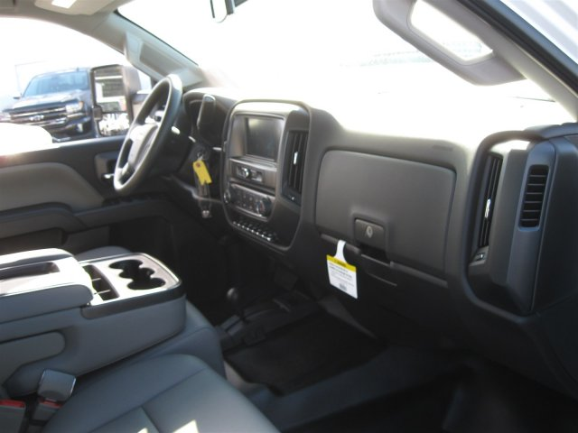 2016 Silverado 3500 Crew Cab 4x4, Knapheide Service Body #M284859 - photo 28