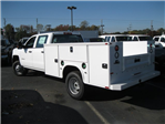2016 Silverado 3500 Crew Cab 4x4, Knapheide Service Body #M284859 - photo 1