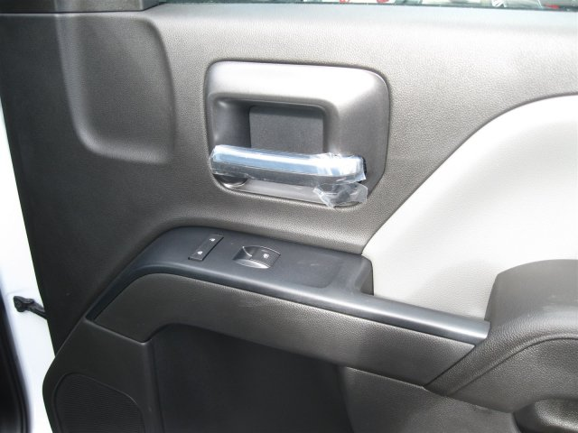 2016 Silverado 3500 Crew Cab 4x4, Knapheide Service Body #M285173 - photo 26