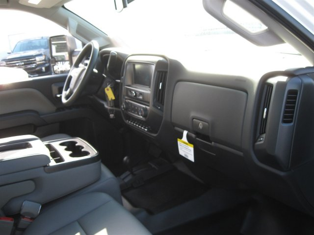 2016 Silverado 3500 Crew Cab 4x4, Knapheide Service Body #M286872 - photo 7