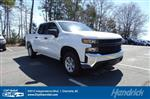 2019 Silverado 1500 Crew Cab 4x4,  Pickup #M289852 - photo 1