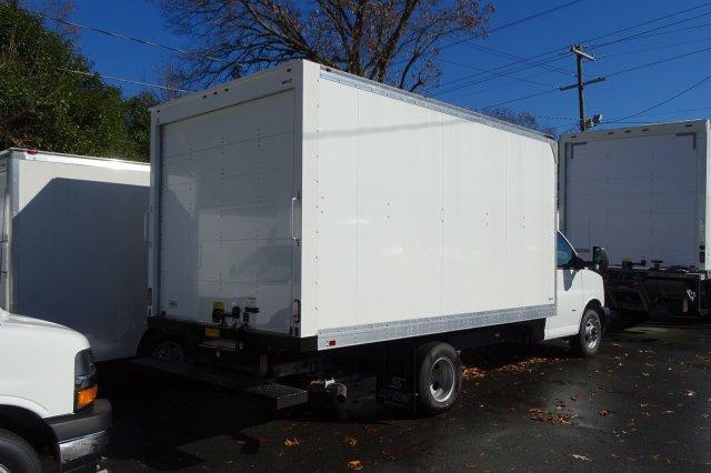 2018 Express 3500 4x2,  Supreme Iner-City Cutaway Van #M290590 - photo 2