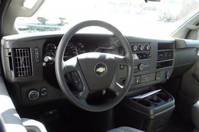 2018 Express 3500 4x2,  Supreme Iner-City Cutaway Van #M290590 - photo 4