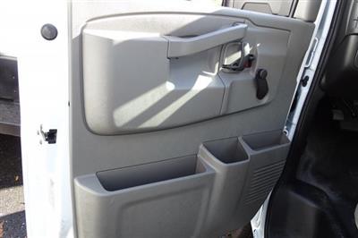 2018 Express 3500 4x2,  Supreme Iner-City Cutaway Van #M291627 - photo 7