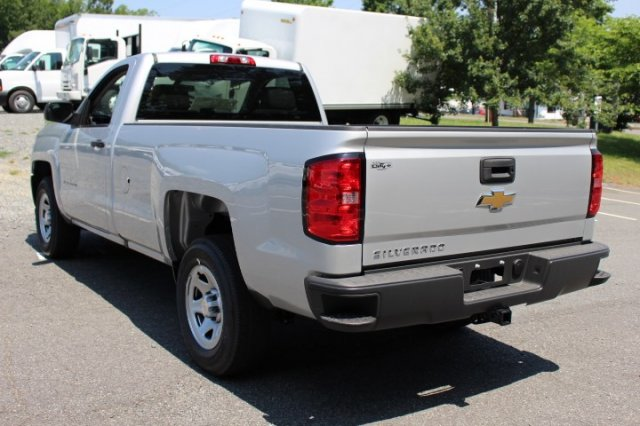 2018 Silverado 1500 Regular Cab 4x2,  Pickup #M298193 - photo 5