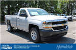 2018 Silverado 1500 Regular Cab 4x2,  Pickup #M298193 - photo 1