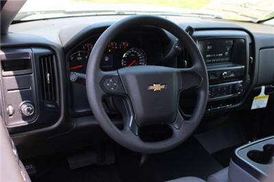 2018 Silverado 1500 Regular Cab 4x2,  Pickup #M298385 - photo 7