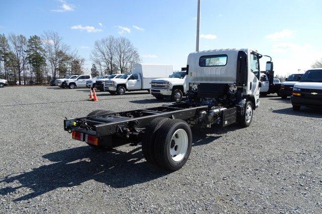 2019 LCF 5500XD Regular Cab 4x2,  Cab Chassis #M306372 - photo 1