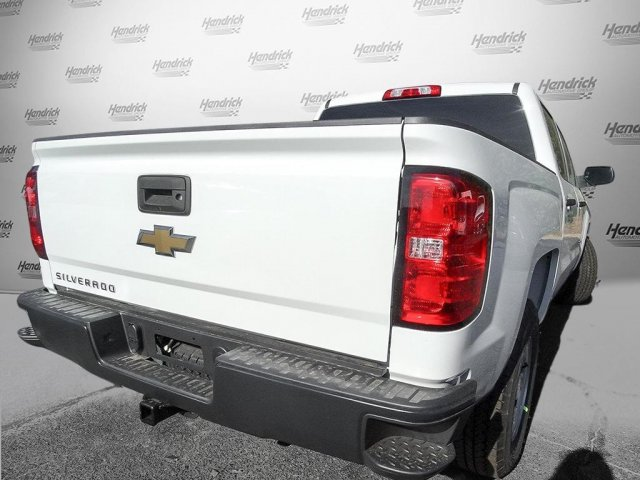 2017 Silverado 1500 Crew Cab Pickup #M319072 - photo 2