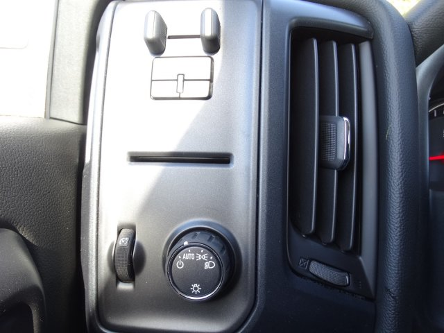 2017 Silverado 1500 Crew Cab Pickup #M319072 - photo 15