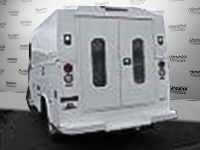 2016 Express 3500, Knapheide Service Utility Van #M322662 - photo 5