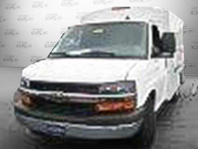 2016 Express 3500, Knapheide Service Utility Van #M322662 - photo 31