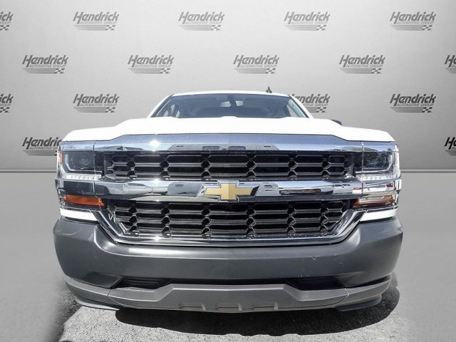 2017 Silverado 1500 Crew Cab Pickup #M323037 - photo 4