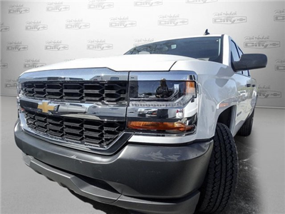 2017 Silverado 1500 Crew Cab Pickup #M323037 - photo 6