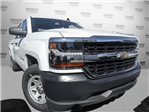 2017 Silverado 1500 Crew Cab Pickup #M323037 - photo 3