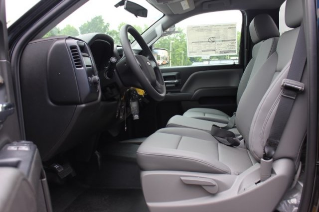 2018 Silverado 1500 Regular Cab 4x2,  Pickup #M327218 - photo 11