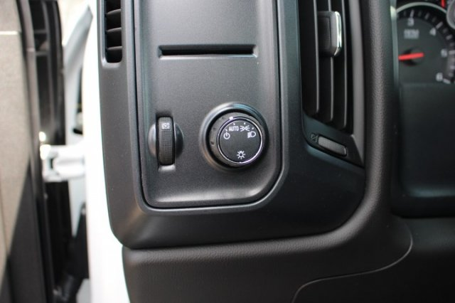 2018 Silverado 1500 Regular Cab 4x2,  Pickup #M328187 - photo 13