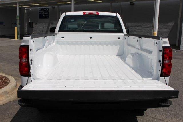 2018 Silverado 1500 Regular Cab 4x2,  Pickup #M328187 - photo 6