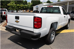 2018 Silverado 1500 Regular Cab 4x2,  Pickup #M328187 - photo 1