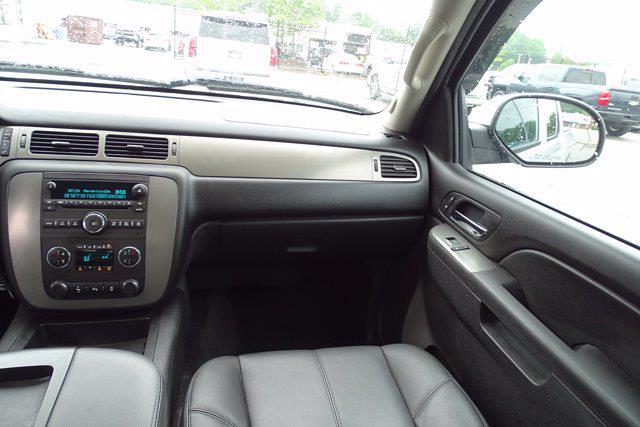 2012 Chevrolet Silverado 1500 Crew Cab 4x4, Pickup #M32871A - photo 17