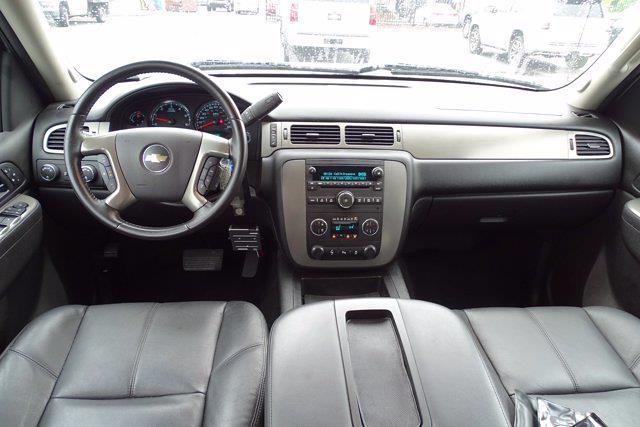 2012 Chevrolet Silverado 1500 Crew Cab 4x4, Pickup #M32871A - photo 18