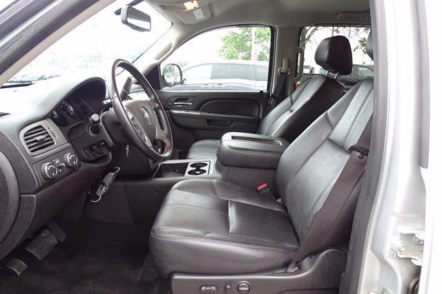 2012 Chevrolet Silverado 1500 Crew Cab 4x4, Pickup #M32871A - photo 20