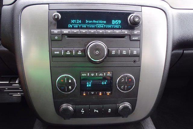 2012 Chevrolet Silverado 1500 Crew Cab 4x4, Pickup #M32871A - photo 28