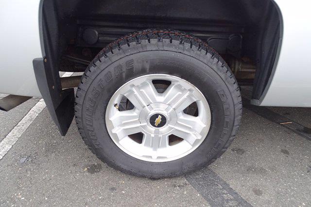 2012 Chevrolet Silverado 1500 Crew Cab 4x4, Pickup #M32871A - photo 37