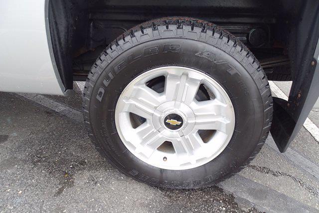 2012 Chevrolet Silverado 1500 Crew Cab 4x4, Pickup #M32871A - photo 38