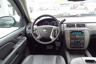 2012 Chevrolet Silverado 1500 Crew Cab 4x4, Pickup #M32871A - photo 16