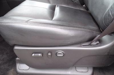 2012 Chevrolet Silverado 1500 Crew Cab 4x4, Pickup #M32871A - photo 21