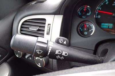 2012 Chevrolet Silverado 1500 Crew Cab 4x4, Pickup #M32871A - photo 25