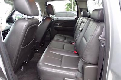 2012 Chevrolet Silverado 1500 Crew Cab 4x4, Pickup #M32871A - photo 31