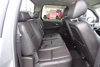 2012 Chevrolet Silverado 1500 Crew Cab 4x4, Pickup #M32871A - photo 33