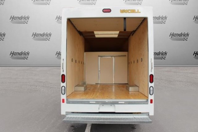 2017 Express 3500 4x2,  Unicell Aerocell CW Cutaway Van #M333326 - photo 22