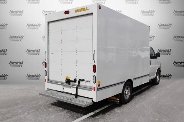 2017 Express 3500,  Unicell Aerocell CW Cutaway Van #M336351 - photo 2