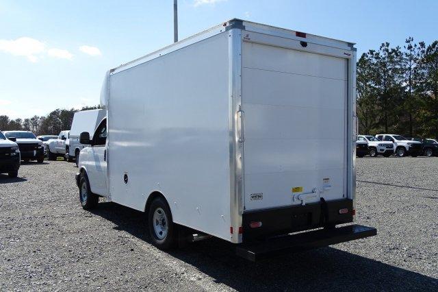 2018 Express 3500 4x2,  Supreme Spartan Cargo Cutaway Van #M336976 - photo 5