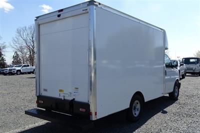2018 Express 3500 4x2,  Supreme Spartan Cargo Cutaway Van #M336976 - photo 2