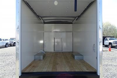 2018 Express 3500 4x2,  Supreme Spartan Cargo Cutaway Van #M336976 - photo 6