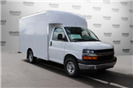 2017 Express 3500 4x2,  Supreme Spartan Cargo Cutaway Van #M337592 - photo 18