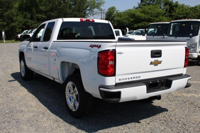 2018 Silverado 1500 Double Cab 4x4,  Pickup #M342415 - photo 5