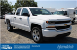 2018 Silverado 1500 Double Cab 4x4,  Pickup #M342415 - photo 1