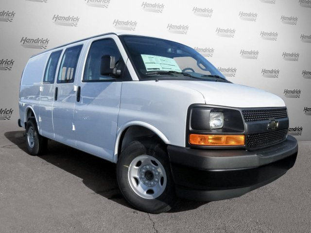 2017 Express 2500, Cargo Van #M350498 - photo 28