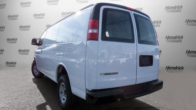 2017 Express 2500, Cargo Van #M350498 - photo 31