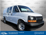 2017 Express 2500, Cargo Van #M350498 - photo 1