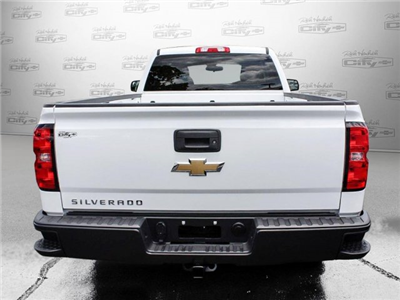 2017 Silverado 1500 Regular Cab, Pickup #M354634 - photo 6