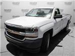 2017 Silverado 1500 Regular Cab, Pickup #M354634 - photo 4