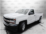 2017 Silverado 1500 Regular Cab, Pickup #M354634 - photo 8