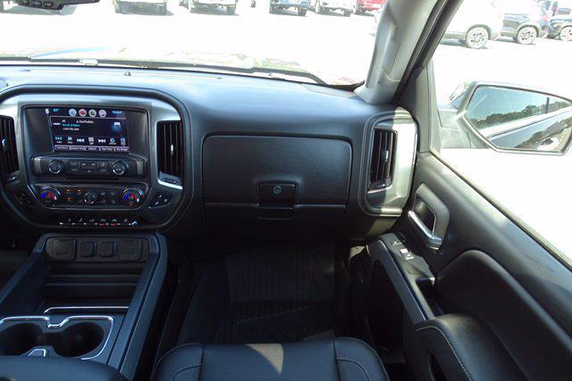 2018 Chevrolet Silverado 1500 Crew Cab 4x4, Pickup #M36333A - photo 17