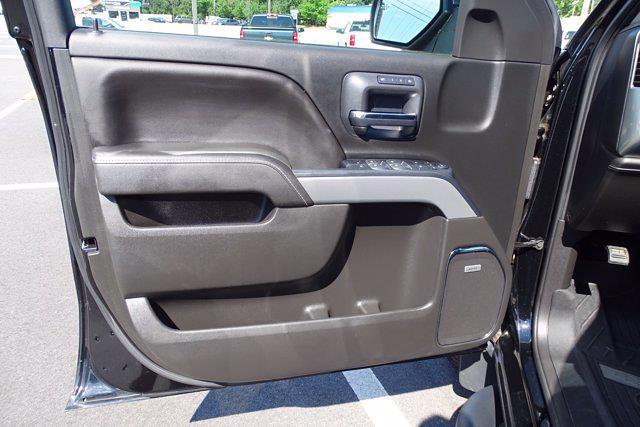 2018 Chevrolet Silverado 1500 Crew Cab 4x4, Pickup #M36333A - photo 19